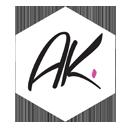 Logo AK šperky