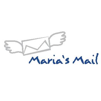 Logo Maria's Mail