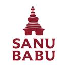 Logo SANU BABU