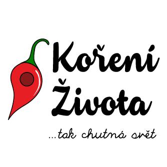 Logo KořeníŽivota.cz