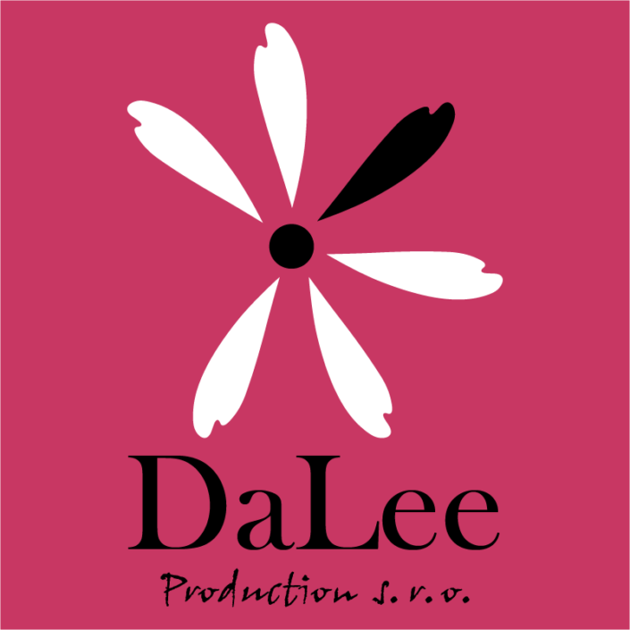 Návrh logotypu pro Dalee