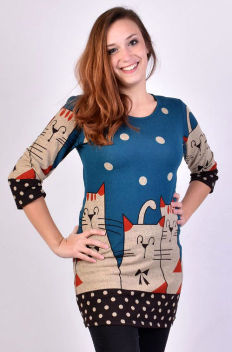 Produktová fotografie oblečení