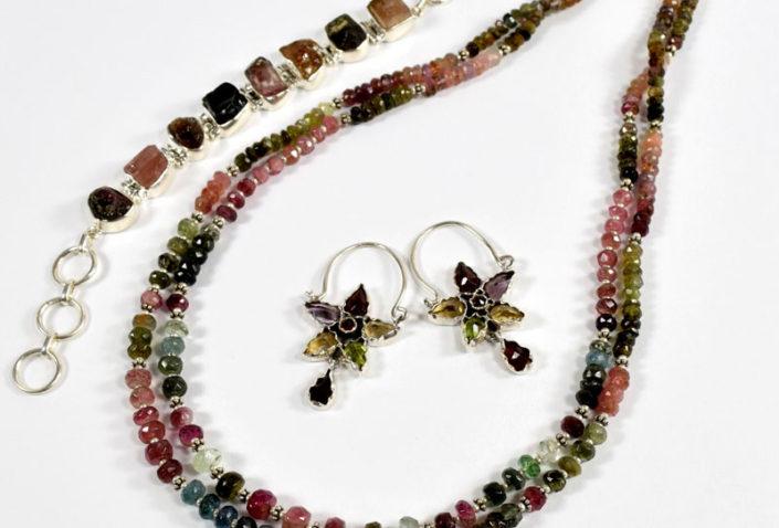 Produktová fotografie šperky