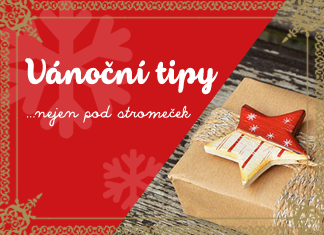 vánoční reklamní banner KořeníŽivota.cz